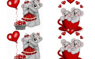 San Valentín – Regalo No.1