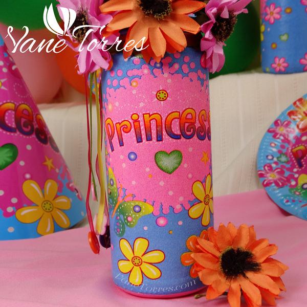 Botella Fiesta Infantil