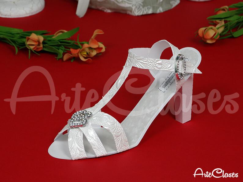 Zapato Zafiro