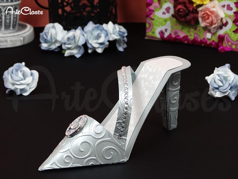Zapato Diamante